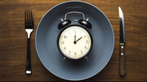 Intermittent fasting & its types