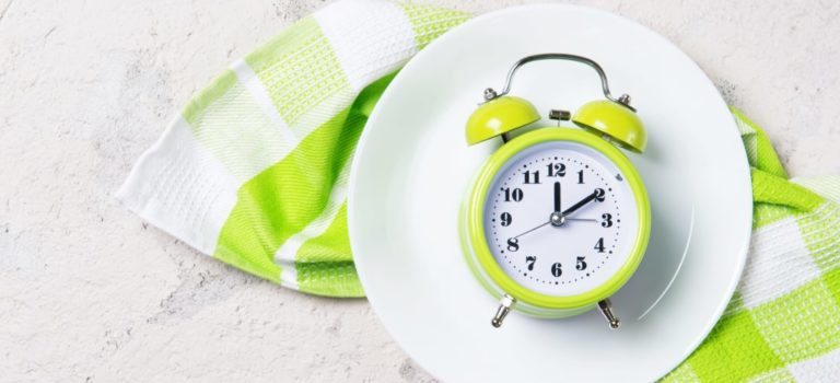 Intermittent Fasting Benefits for Health