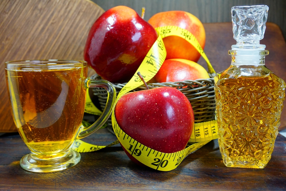 Apple Cider Vinegar and Weight Loss